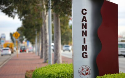 City of Canning