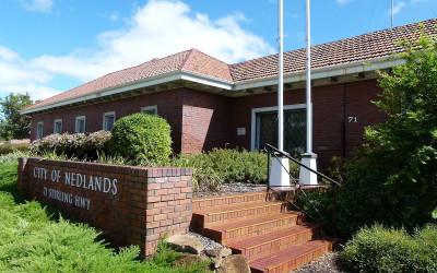 City of Nedlands