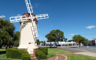 City of Victoria Park