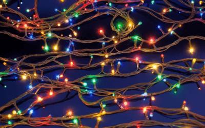 Christmas Light Safety Tips