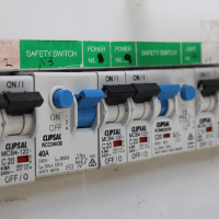 RCD's keep you safe