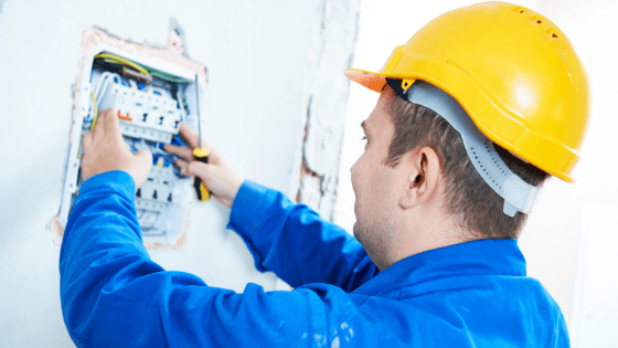 Why should you have an Electrical Inspection?