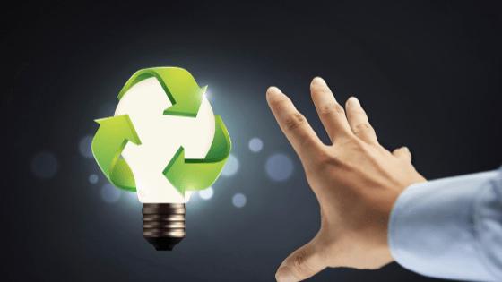 Save on energy bills