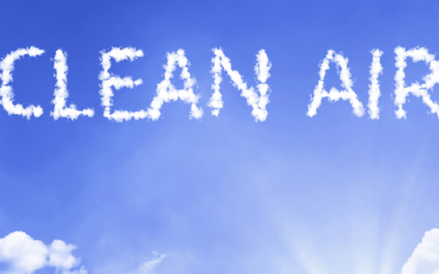 Health Benefits of Clean Air